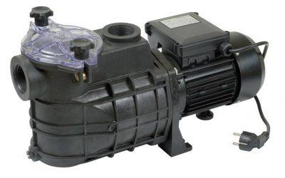 Faites le bon choix pour une pompe adaptée à une filtration piscine réelle !